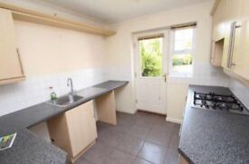 Kitchen - worktops, units, sink+tap, oven, hob.