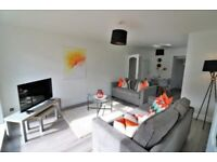 Large 5 Bed House - refurbished to a high spec