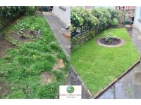 Autumn Garden Services, Landscaping, Tree work & Maintenance