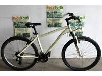 """USED MARIN 3X EDGE 17"""" (Pedal Forth, Leith)"""