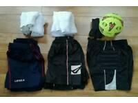 Mens 5-a-side football kit