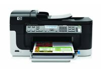HP All-in-One Wireless Officejet 6500 Print/Copy/Scan/Fax Printer