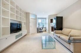 Studio flat in Addison House, London, NW8 (#998624)