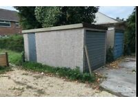 Garage for rent in Avonmouth
