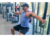 Andrew Firth Personal Training | Iron Gym Lisburn | Oct OFFER