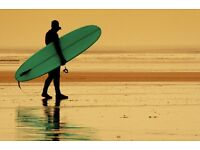 AUTUMN IN DEVON & CORNWALL - DOGS WELCOME - MANY BEACHES - SURFING - WALKS - CYCLING