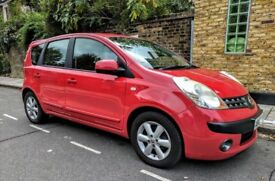 NISSAN NOTE SE 2007 - 1.5DCI - FSH - EXC CONDITION