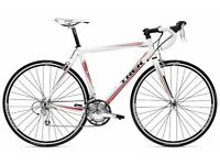 Trek 1.2 Road bike - Good condition - 58 Frame - Still available 4th Dec