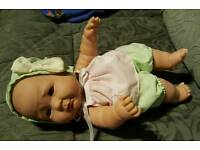 ANTONIO JUAN BABY DOLL