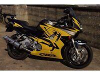 HONDA CBR 600 F ( F3 FV )