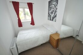 DOUBLE ROOM - ROYAL VICTORIA DOCKS - GATCOMBE ROAD