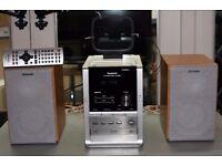 Panasonic SC-PM21 Micro CD System
