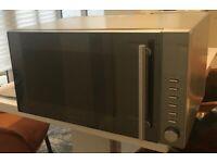 Kenwood microwave/grill