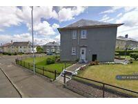 2 bedroom flat in Glencairn Road, Dumbarton, G82 (2 bed) (#1241043)