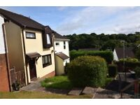 3 Bed house to rent large garden and garage