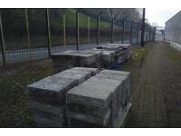 Large Quantity Brand New Breeze Blocks - 340 - Collection Only