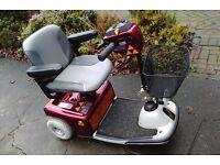 Shoprider TE-778NE scooter