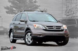 2011 Honda CR-V EX IMPECCABLE