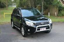 2006 Toyota RAV4 Wagon - Immaculate Condition Plus Extras Wauchope Port Macquarie City Preview