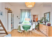 Gorgeous one bed mezzanine studio flat near London Fields Park - Hackney Central E8