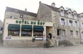 Hôtel restaurant in FRANCE