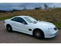 05 MERCEDES SL350 FULLY LOADED STUNNING CAR! MAY PX?
