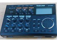 Tascam DP-006 digital multitrack recorder