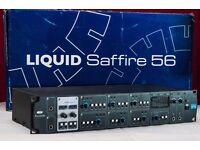 Focusrite Liquid Saffire 56 Firewire Studio Audio Interface