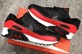 Brand New With Box Mens N Trainers 2 Colours £25 Each
