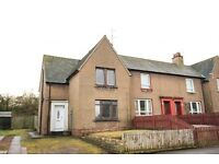 2 bedroom house in Fairlie Street, CAMELON, FK1
