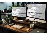 Bespoke Websites for Small Business & Self-employed - East London, Web Design, Responsive, Wordpress