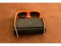 boss orande sunglasses
