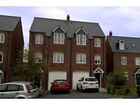 Modern Townhouse in Ruthin for Sale