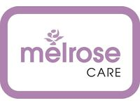 ** CARE ASSISTANTS NEEDED **