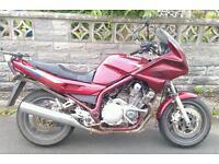 Yamaha Diversion XJ900S - Spares or Repair -