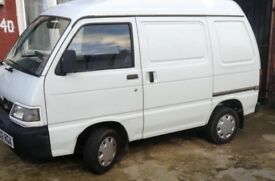 Daihatsu hijet Good condition need a bit of tlc