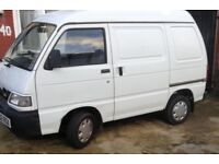 Daihatsu hijet Good condition need a bit of tlc
