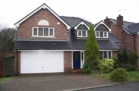 Family home to let