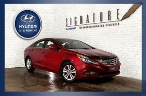 2013 Hyundai Sonata GLS+TOIT+GROUPE ÉLECT.+DÉMARREUR+