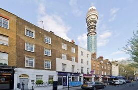 Lovely one-bedroom flat in W1 to let 1000 GBP per week