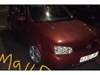 VW GOLF mk4 BREAKING