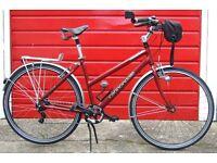 Cannondale H500 Ladies Hybrid Bike
