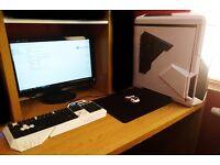 [SWAP] Gaming PC Setup, swap for Laptop/Macbook