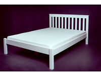 New very good quality double beds. Closing down sale!!! Free delivery in Exeter