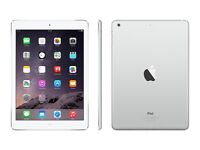 Apple iPad Air - Wi-Fi - 16 GB - Silver - 9.7""