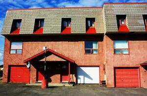 NEWLY RENOVATED TOWNHOMES TO RENT