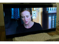 55in Samsung 3D Smart LED TV Wi-Fi Freeview HD & FreeSat HD [NO STAND]