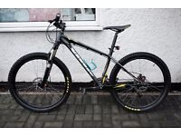 Vitus Zircon III Mountain Bike - 24 Speed, 16 inch Frame