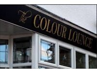 Stylists wanted for The Colour Lounge Bedford