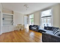 A beautiful four bedroom flat in the heart of Primrose Hill